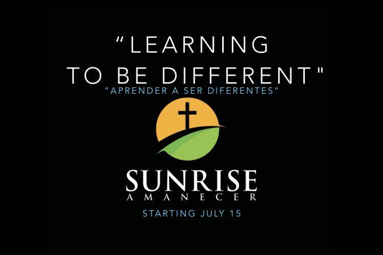 Tulare Sunrise Sunday